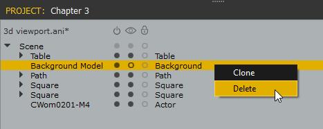 Importing Background Models « docs axyz-design com