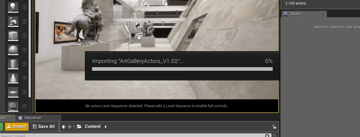 Using the Anima plugin for Unreal Engine « docs axyz-design com